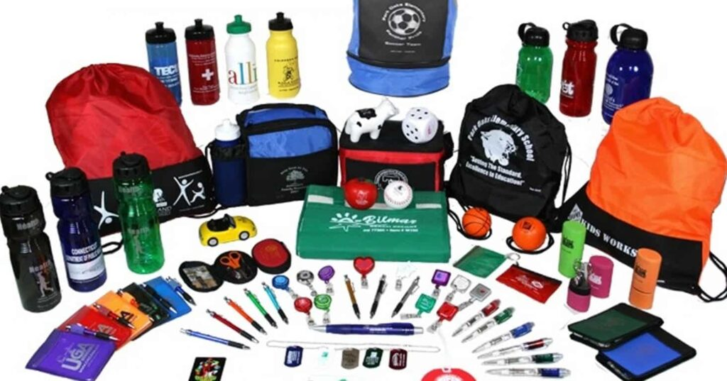 Promo Products in Michigan