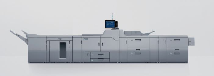 Heidelberg offset press