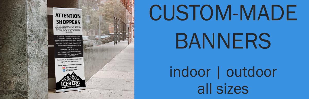 custom made banners detroit michigan