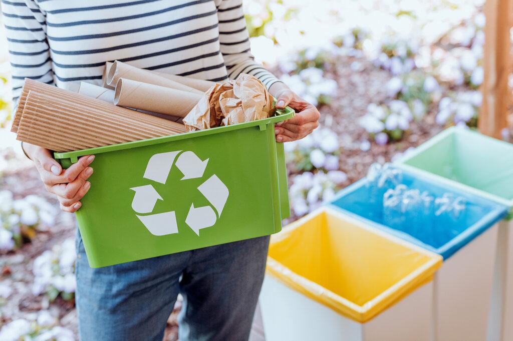 Michigan Printer Recycling Program